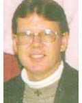 Fr Kevin Burke 1983-1992