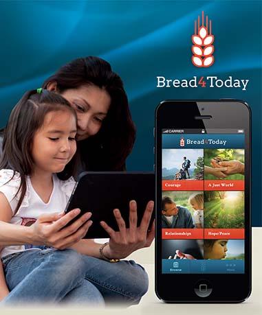 BREAD 4 TODAY PRAYER COMMUNITY